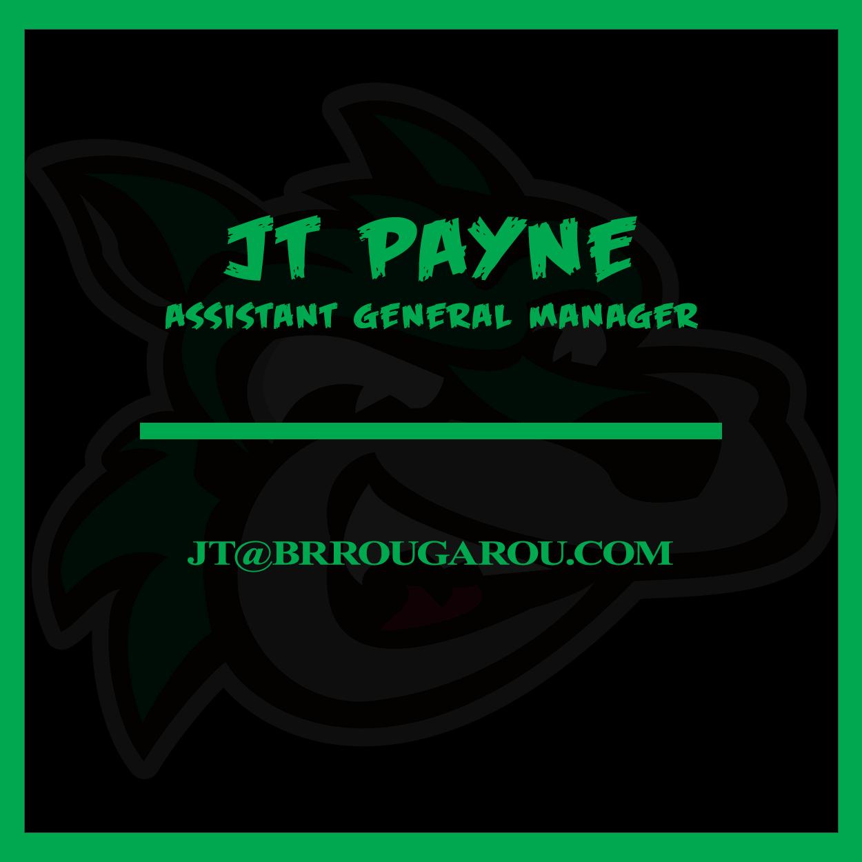 JT Payne
