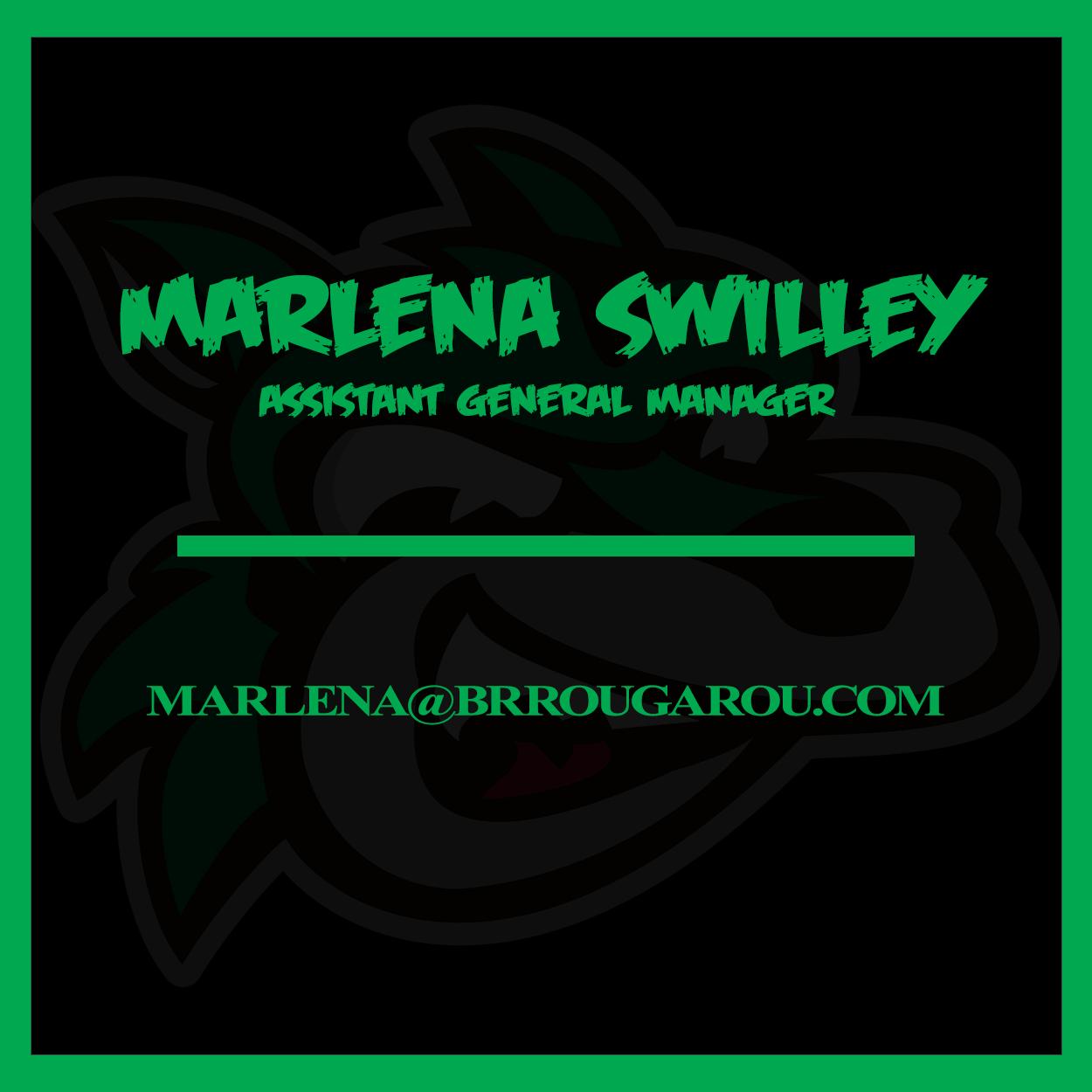 Marlena Swilley